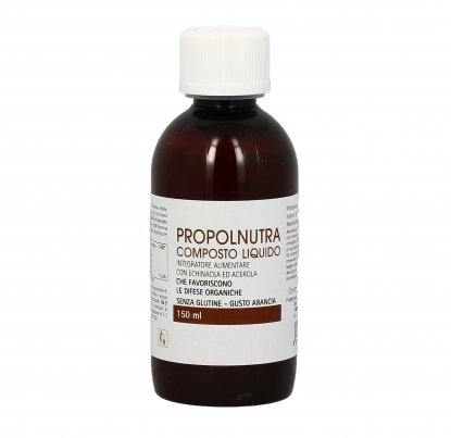 Propolnutra Composto Liquido