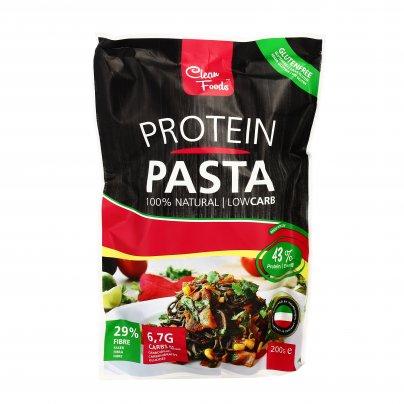 """Pasta di Fagioli Neri Senza Glutine """"Protein Pasta"""""""