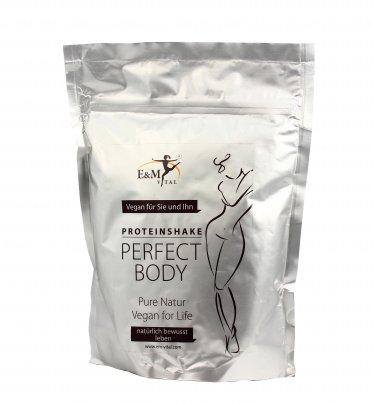 Shake Proteico Vegetale - Proteishake Perfect Body