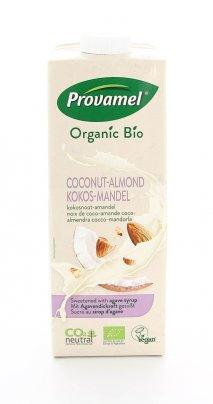 Coconut Almond - Mandorla e Cocco