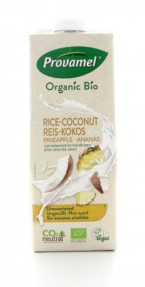 Rice Coconut Ananas - Riso Cocco Ananas 1000 ml