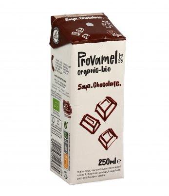 Bevanda Vegetale di Soia e Cioccolato 250 ml