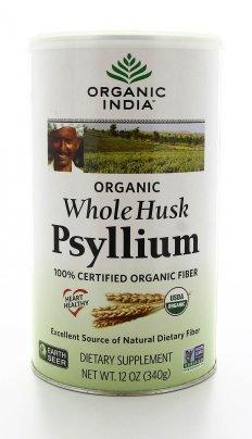 Psillio Cuticola - Whole Husk Psyllium