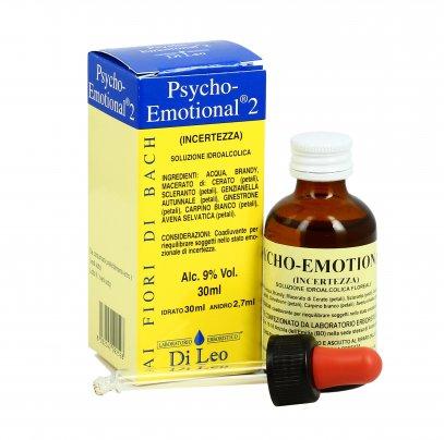 Psycho Emotional 2 - Incertezza