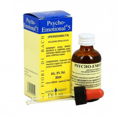 Psycho Emotional 5 - Ipersensibilità