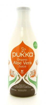 Pukka Succo di Aloe Vera 1 l.