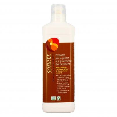 Detergente Eco per la Pulizia e Protezione dei Pavimenti