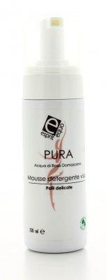 Pura - Mousse Detergente Viso