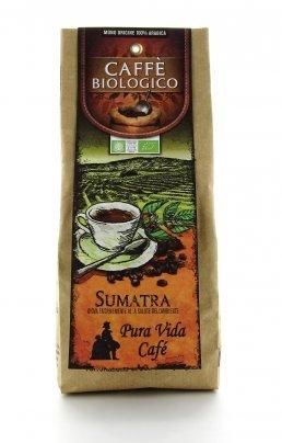 Caffè Macinato Moka Bio - Sumatra