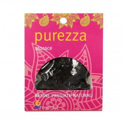 Resina Profumata Naturale Purezza (Storace)