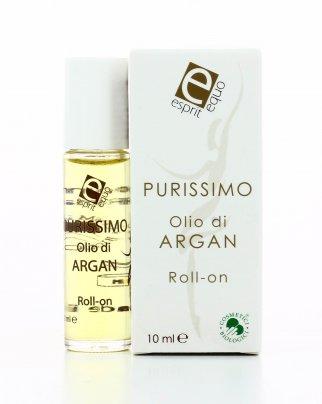 Purissimo Olio di Argan per Labbra - Roll-On