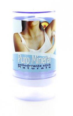 Puro Mineral - Antiodorante Stick Naturale