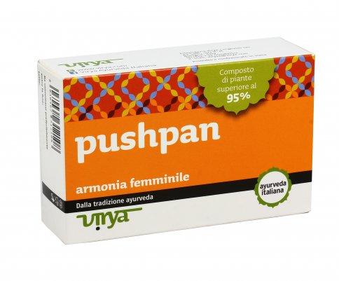 Pushpan - Virya Ayurveda Italiana