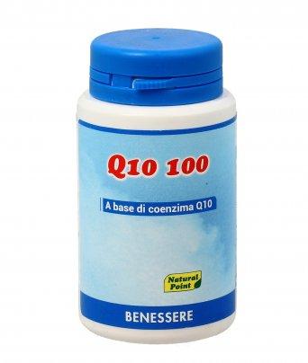 Coenzima Q10 100