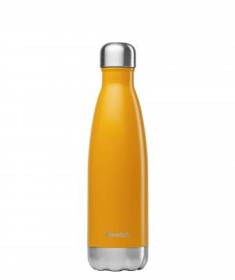 Bottiglia Termica - Arancione