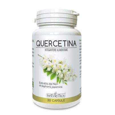 Quercetina - Integratore Alimentare