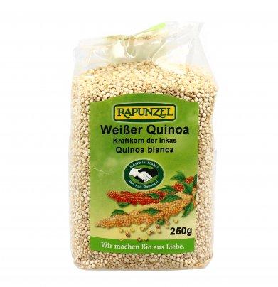 Quinoa Bianca Bio