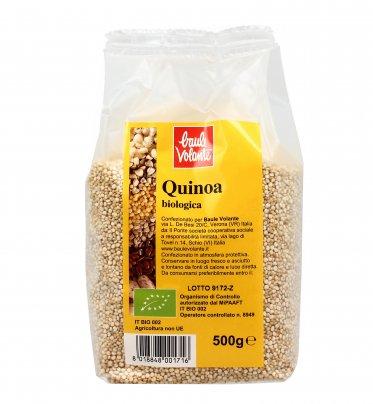 Quinoa Biologica Disidratata
