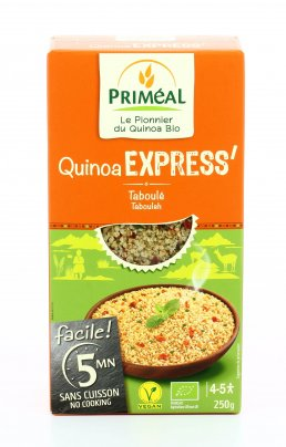 Quinoa Express Tabulè