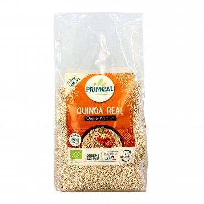 Quinoa Real Biologica dalla Bolivia