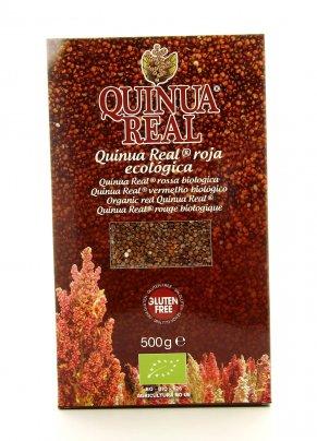 Quinua Real - Rossa