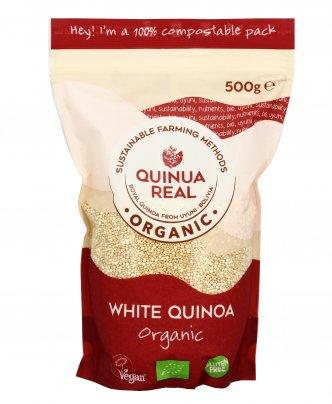 Quinoa Biologica in Chicchi
