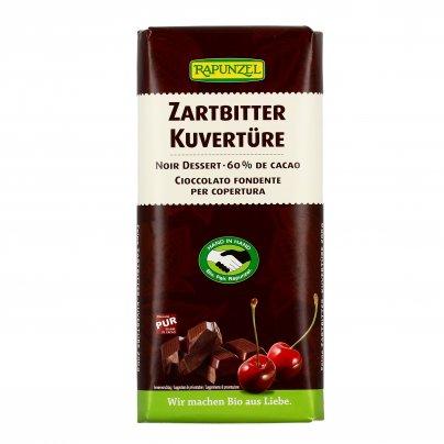 Maxi Tavoletta Cioccolato Fondente - 60%