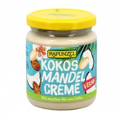 Crema Cocco Mandorle