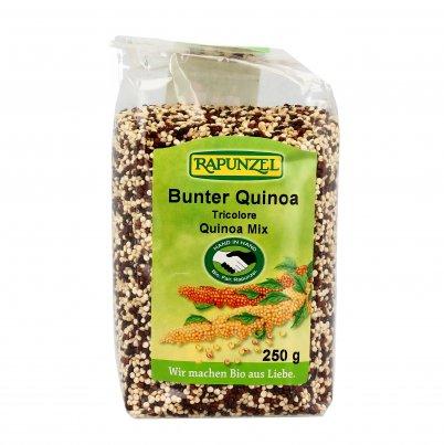 Quinoa Mix Tricolore Bio