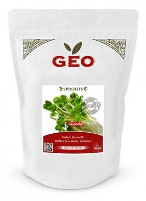 Germogli di Ravanello 500 gr.
