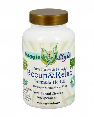 Recup & Relax