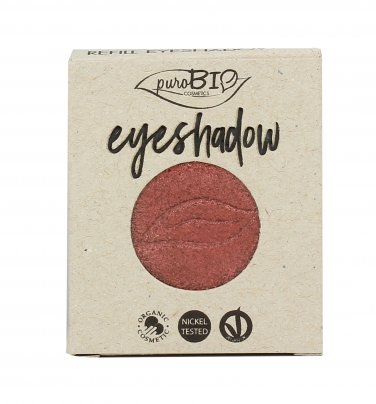 Ombretto Refill Eyeshadow N°21 Rosso Rame