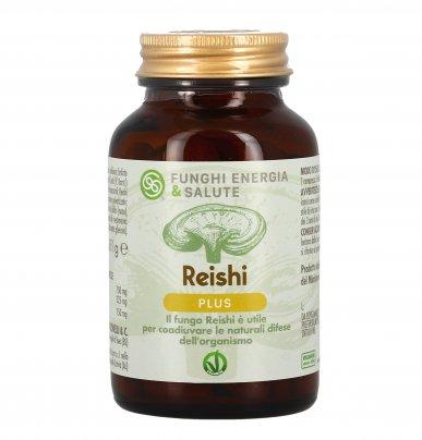 Reishi Plus - 90 Compresse