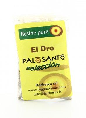 Palo Santo Seleccion - Resina