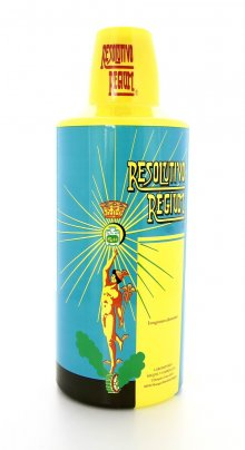 Resolutivo Regium - Integratore Alimentare 1000 ml