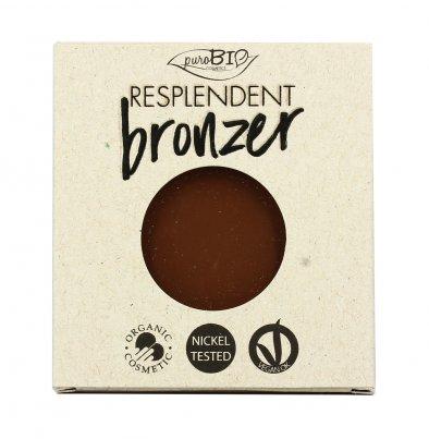 Terra Abbronzante - Bronzer Refill N°04