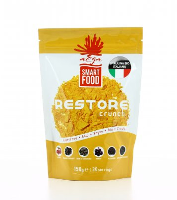Integratore Superfood - Restore Crunch