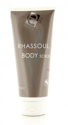 Rhassoul - Body Scrub