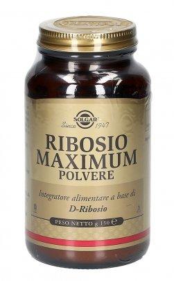 Ribosio Maximum Polvere