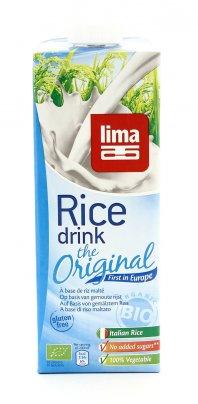 Rice Drink Original - 1000 ml