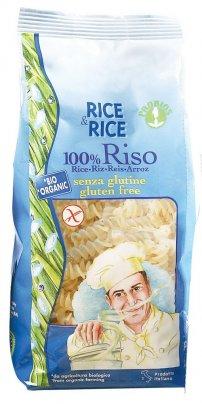 Rice & Rice - Fusilli di Riso