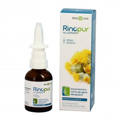 Rinopur Allergie Spray Nasale