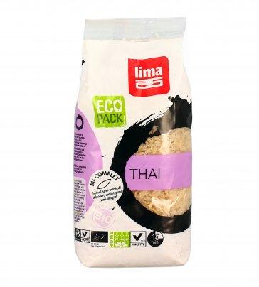 Riso Thai Semintegrale Biologico
