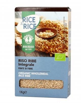 """Riso Ribe Integrale Bio """"Rice & Rice"""""""