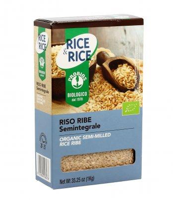 Riso Ribe Semintegrale - Rice & Rice