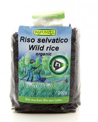 Zizania Aquatica - Alternativa al Riso