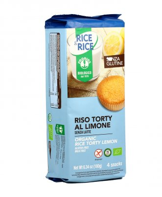 Rice & Rice - Riso Torty al Limone