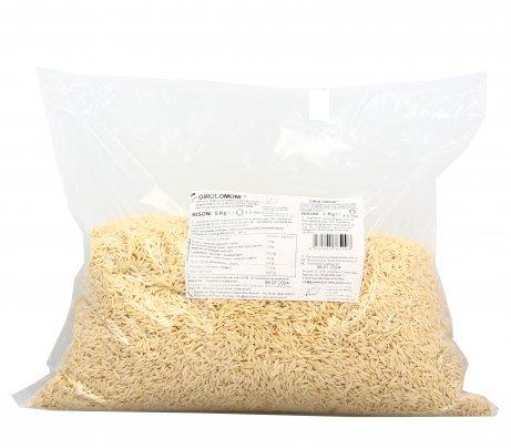 Pasta di Semola di Grano Duro - Risoni