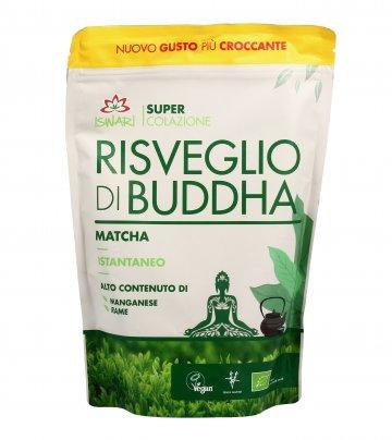 Matcha Istantaneo - Risveglio di Buddha