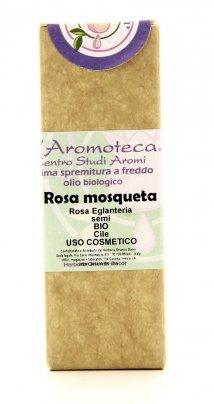 Rosa Mosqueta - Olio Biologico